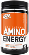 Essential Amino Energy Orange Cooler
