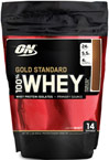 100% Whey Double Rich Chocolate