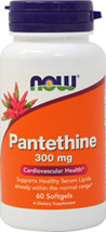 Pantethine 300 mg