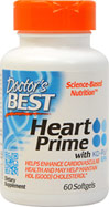 Heart Prime with KD-Pur EPA
