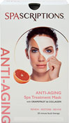 Anti-Aging Grapefruit & Collagen Spa Treatment Mask