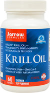 Krill Oil- Omega-3 Complex with Astaxanthin
