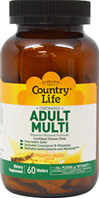 Adult Multi Chewable