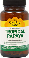 Tropical Papaya