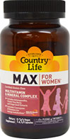 Max For Women Multi