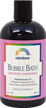 Lavender Chamomile Bubble Bath