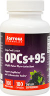 OPC's + 95 Grapeseed Extract 100 mg