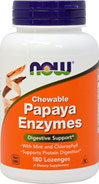Chewable Papaya Enzymes