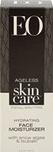 Ageless Skin Care Hydrating Face Moisturizer with Snow Algae