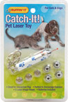 Catch-It! Pet Laser Toy