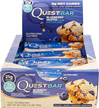 Quest Protein Bar Blueberry Muffin