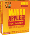 Mango Apple Chia Bar