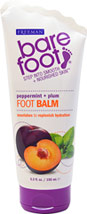 Peppermint & Plum Foot Balm