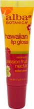 Hawaiian Passion Fruit Tinted Lip Gloss