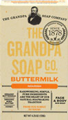 Nourish Buttermilk Bar Soap