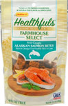 Farmhouse Select Alaskan Salmon Bites for Dogs