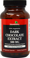 Dark Chocolate Extract 500 mg