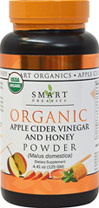 Organic Apple Cider Vinegar and Honey Powder