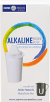 Alkaline Water Cartridge