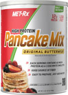 High Protein Pancake Mix Buttermilk