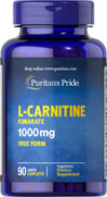 L-Carnitine Fumarate 1000 mg