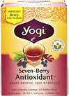 Seven Berry Antioxidant Tea