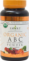 Organic ABC Powder