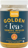 Golden Tea Turmeric Infusion with Warming Spices