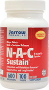 N-A-C Sustain® 600mg