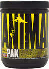 Animal Pak Orange