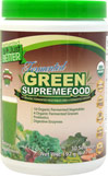 Fermented Green Supremefood Unsweetened