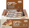 Opti-Bar Cinnamon Pecan