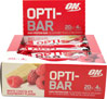 Opti-Bar White Chocolate Raspberry