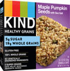 Kind Healthy Grains Maple Pumpkin Seeds with Sea Salt