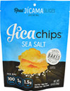 Jicama Chips Sea Salt