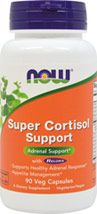 Super Cortisol Support w/Relora
