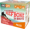 All Natural Beef Bone Broth - 6 Boxes