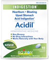 Acidil Tablets for Acid Indigestion