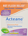 Acteane Hot Flash Relief