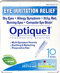 Optique Eye Drops