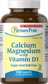 Calcium Magnesium with Vitamin D3 Kosher