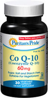 Co Q-10 60 mg Kosher