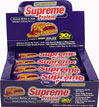 Whey Isolate Peanut Butter & Jelly 30 gram Bars