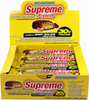 Whey Isolate Peanut Butter Crunch 30 gram Bars
