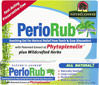 PerioRub® Oral Soothing Gel Cool Mint <p><b>From the Manufacturer's Label:</b></p> <p>Naturally Soothing</p> <p>Long-Lasting</p> <p>Dentist Formulated</p> <p>With Co Q10 & Folic Acid</p> <p>PeroRub for Periodontal Health™ is a natural gel that offers fact, effective, long-lasting relief from tooth and gum discomfort.  Our proprietary vegetarian formula contains soothing responsibly wildcrafted herbs plus e