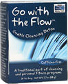 Go With The Flow™ Gentle Cleansing Detox Tea