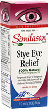 Stye Eye Relief Eye Drops