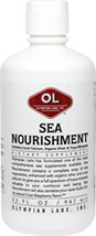 Sea Nourishment Cran Raspberry