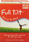 Full Tilt™ Energy Tea Blend