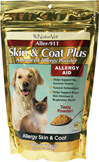 Aller-911 Skin & Coat Plus Advanced Allergy Powder <B>From the Manufacturer's Label:</B><P> Aller-911 Skin & Coat Plus Advanced Allergy Powder is an allergy aid for dogs and cats.</P>  9 oz Powder  $29.99